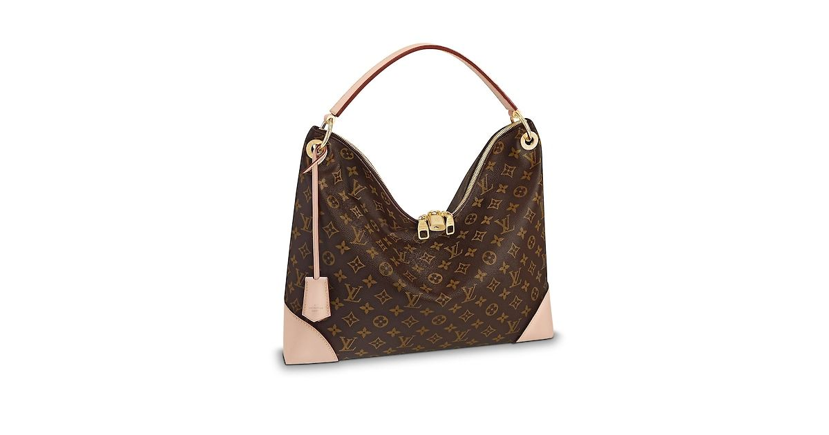 Louis Vuitton Official Usa Website Discover Our Latest Berri Mm Collection For Women Exclusively On Louisvuitton And In S