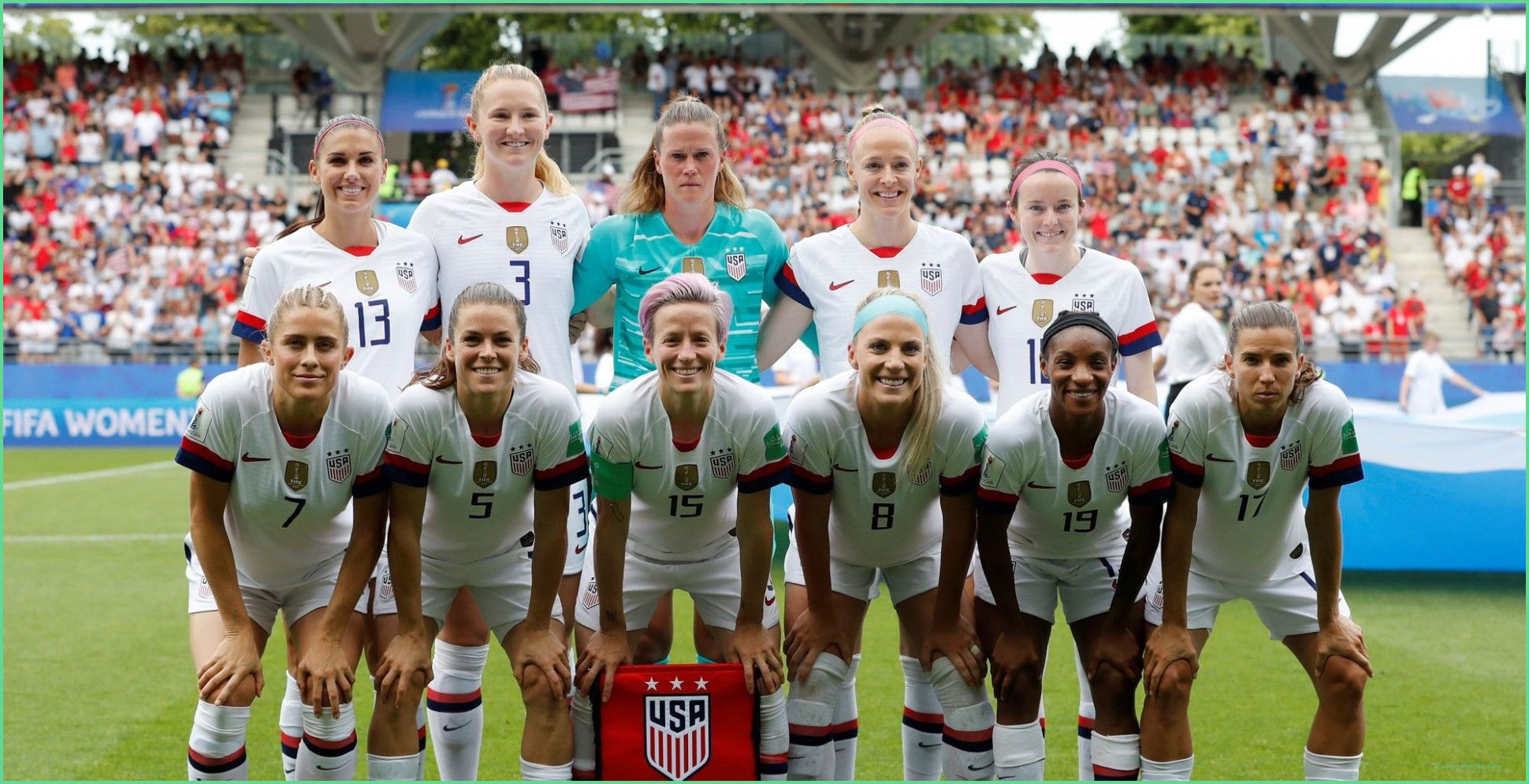 9 Things You Wont Miss Out If You Attend Us Womens Soccer Team Players Us Womens Soccer Team Players Https Soccer In 2020 Soccer Women S Soccer Women S Soccer Team
