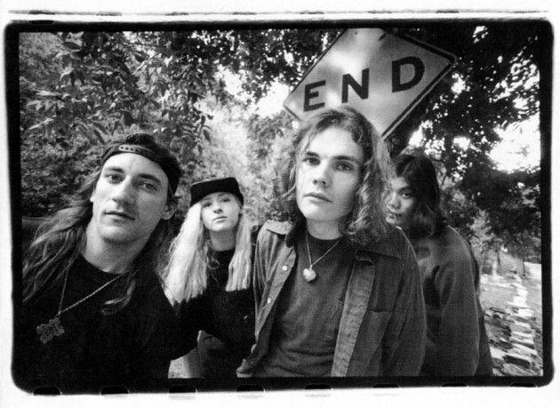 9 bandas que fueron influenciadas los Smashing Pumpkins - LifeBoxSet