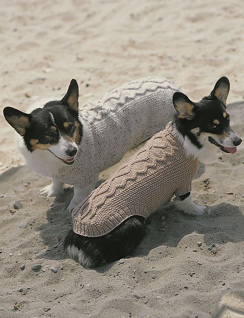 Ravelry: Classic Aran pattern by Patons | for Pets | Pinterest ...