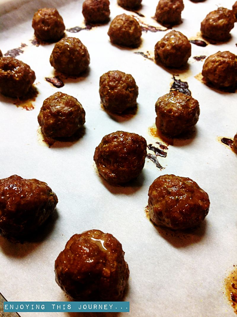 Party Meatballs | Re