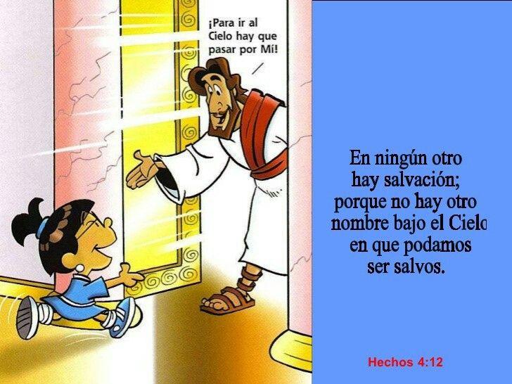 Versiculos De La Biblia De Animo: Pin By Sonia RL On Dibujos Biblicos
