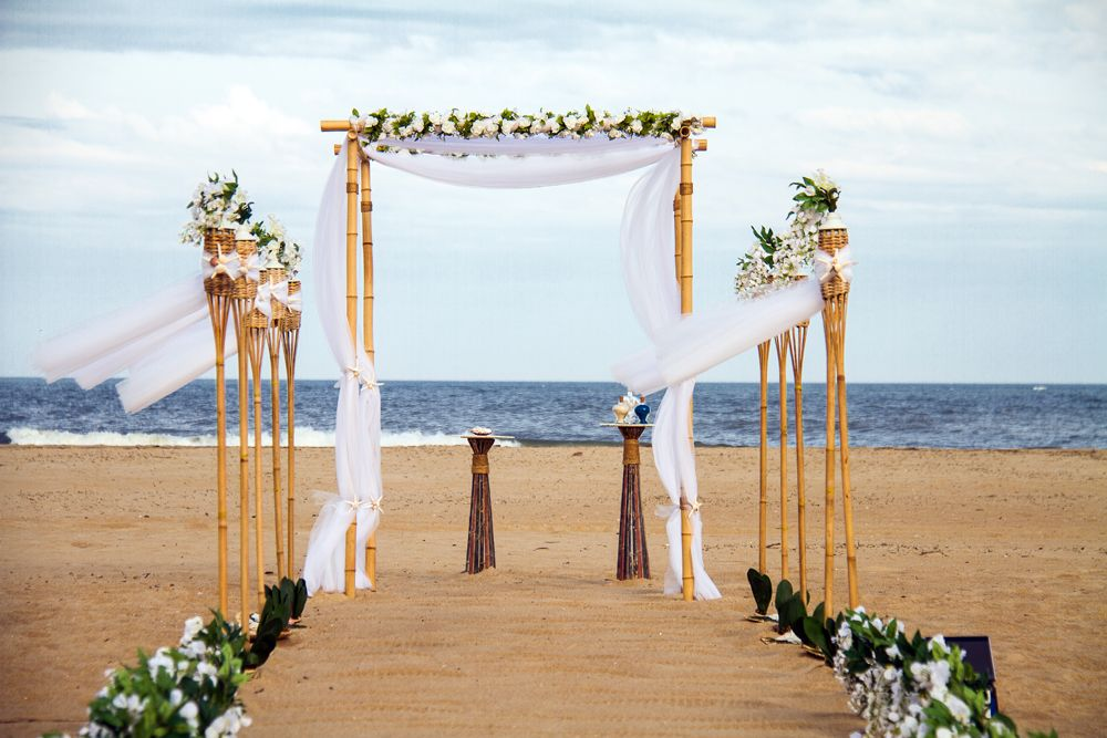 Beach Wedding Arch Ideas: Wedding Arch Ideas That Won't Fail Your Day