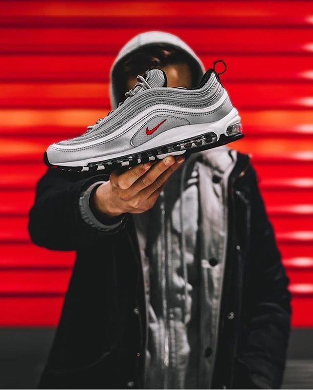 Nike Air Max 97 Moda