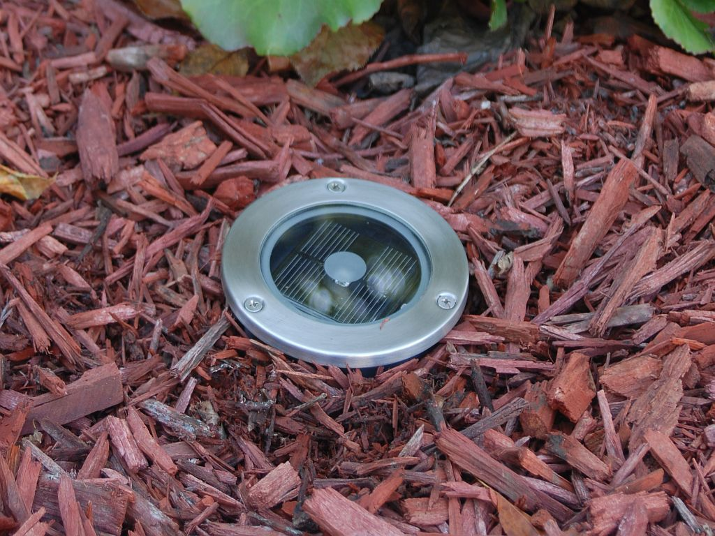 solar light post outside solar lighting solar pond light modern