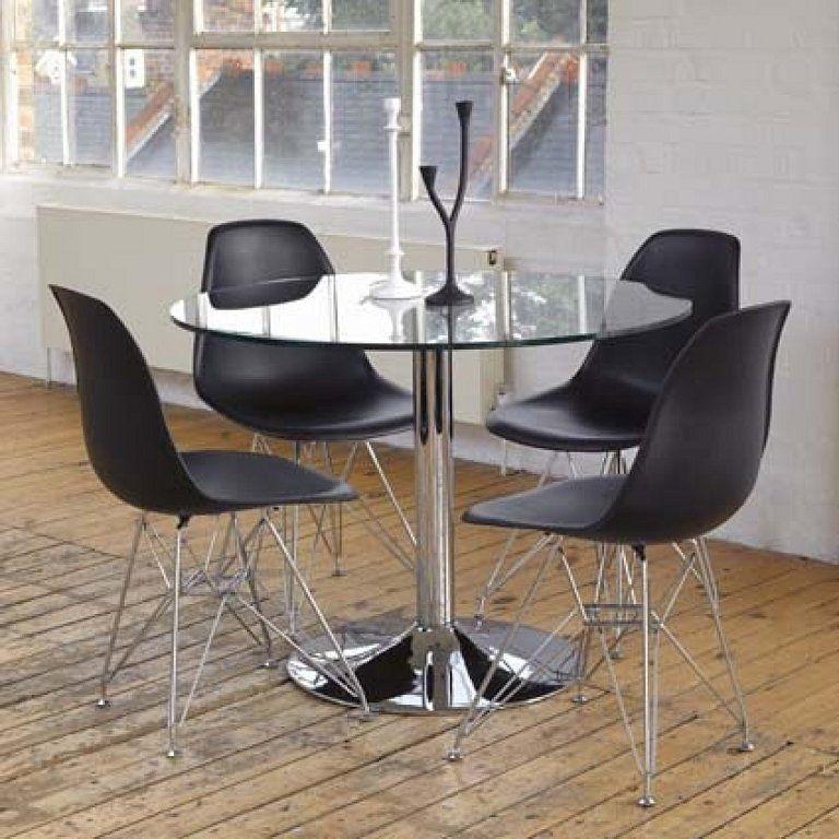 Mesa de cocina moderna y funcional mesas de cocina for Mesa cocina moderna