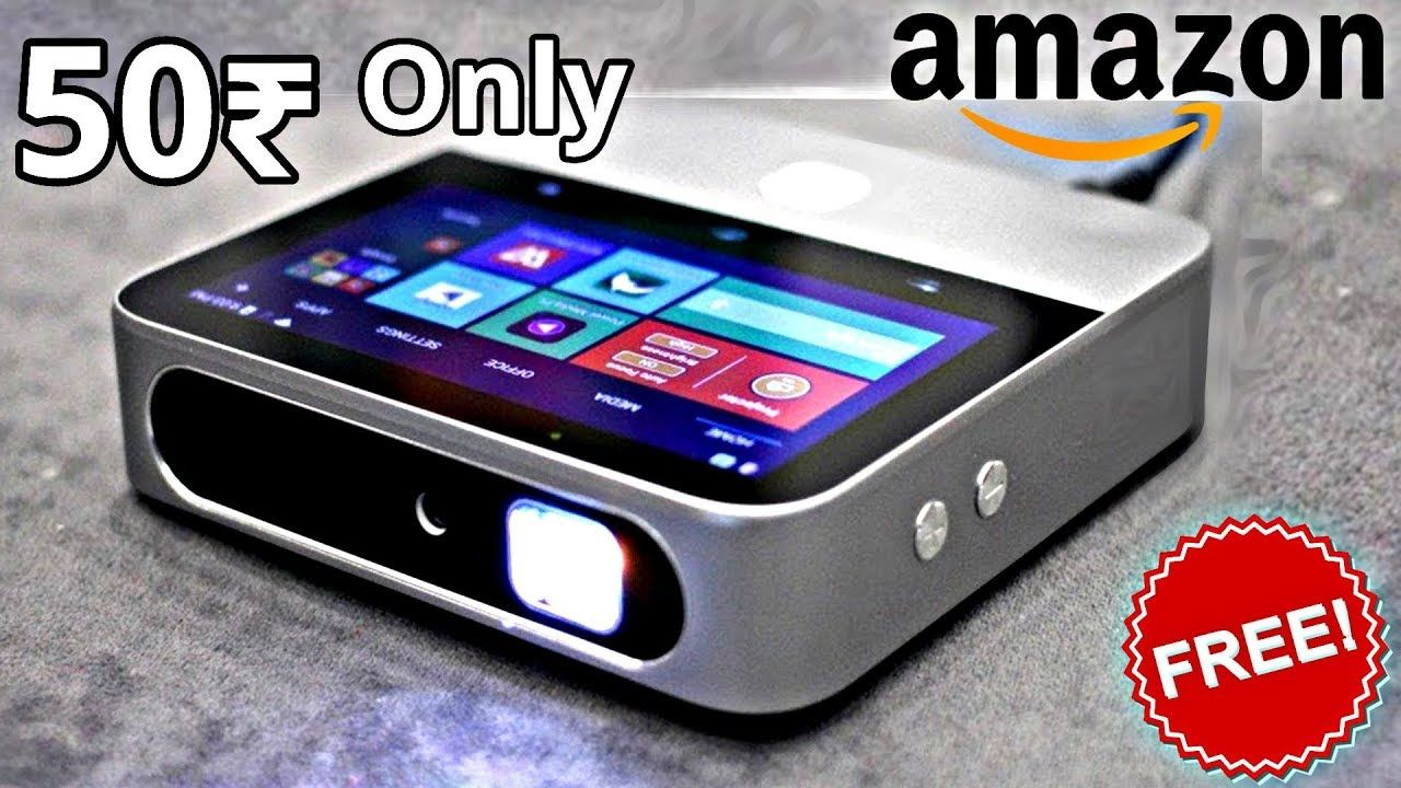5 Awesome NEW Technology GADGETS You Can Buy on Amazon