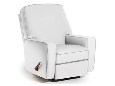 Best Chairs Inc Swivel Glider Recliner Bilana Available In