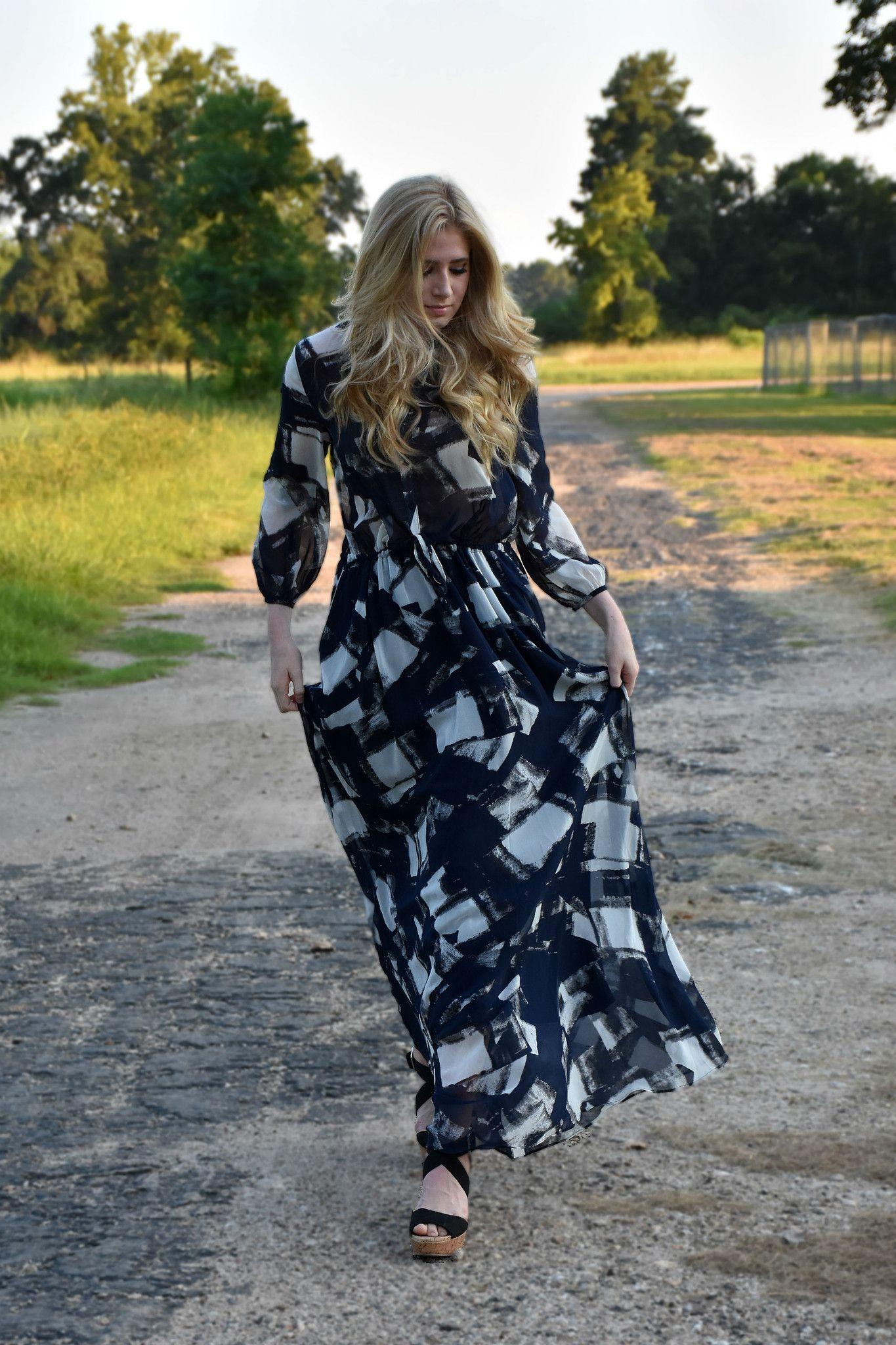 BEAUTIFUL ME DRESS