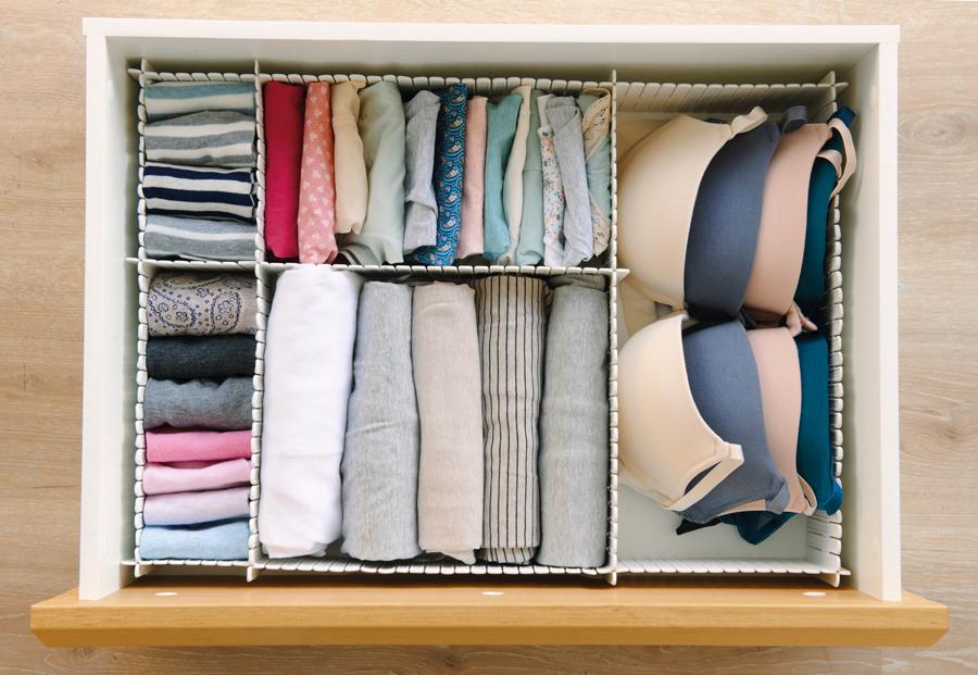 Como Conseguir Mas Espacio En El Armario Clothes Closet Organization Wardrobe Organisation Diy Clothes Storage