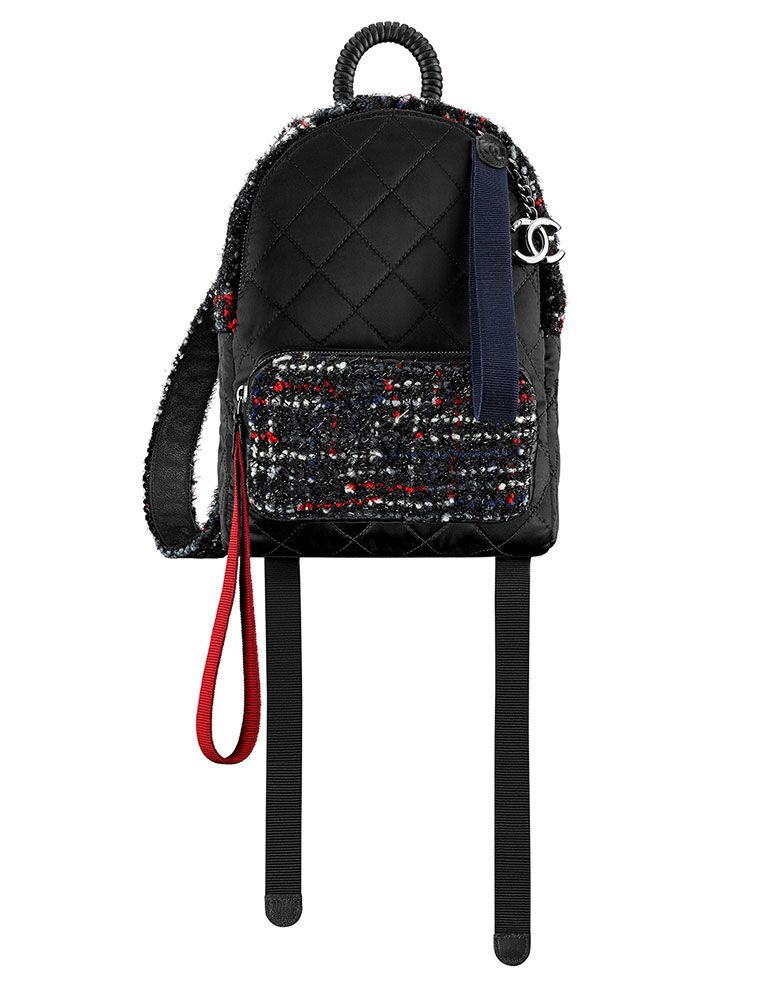 5bada088ad5f Check Out 91 of Chanel s New Fall 2017 Bag with Prices