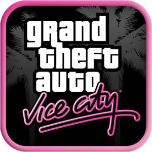 Grand Theft Auto: Vice City Now Available on Google Play