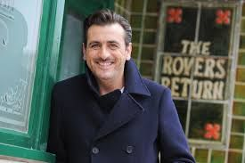 """Born: January 31st 1968 ~ Christopher """"Chris"""" Gascoyne is an English actor, who is known for his role as Peter Barlow in the soap opera Coronation Street since 2000. Gascoyne has been nominated for several accolades at The British Soap Awards for his portrayal of Peter. Spouse: Caroline Harding (m. 2002)"""