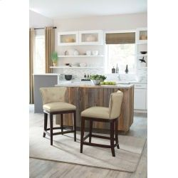 D500SDC In By Ashley Furniture In Longview, TX   Canidelli   Medium Brown  Set Of