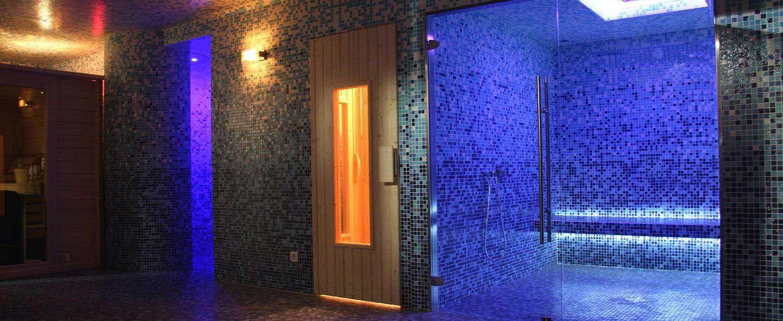 Cabine hammam carrel e luxe douche hammam clair azur d couvrez la cabine de hammam ovation - Cabine de douche chromotherapie ...