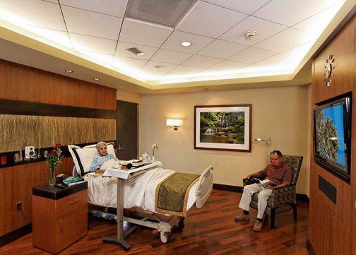 Healthcare Patient Room On Pinterest Hospitals