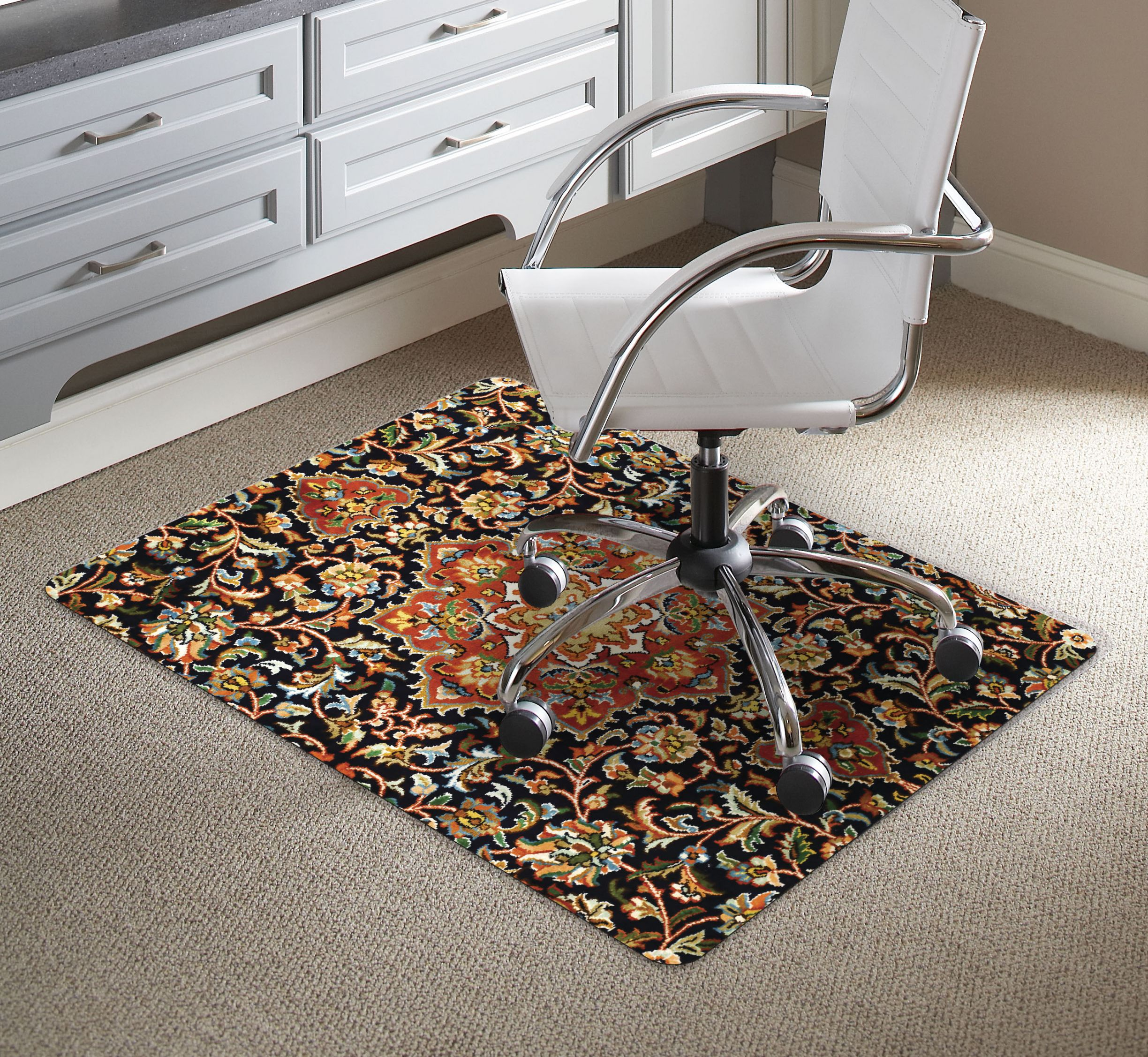 Desk Chair Mat Carpet   Best Ergonomic Desk Chair Check More At Http://
