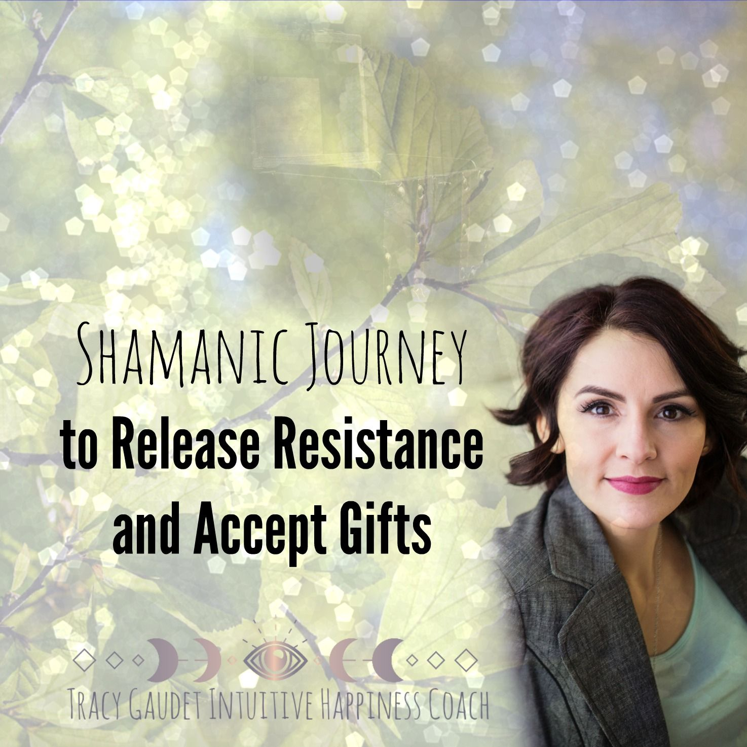 New free shamanic journey and guided energy healing