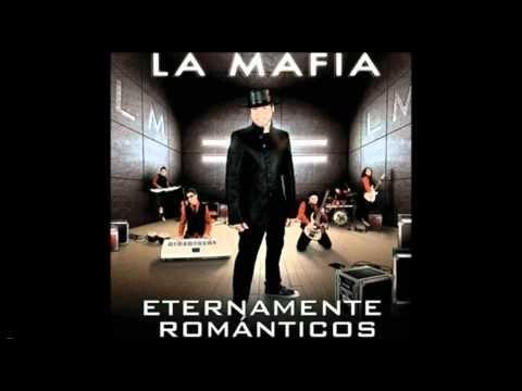 La Mafia: Pideme la Luna - YouTube