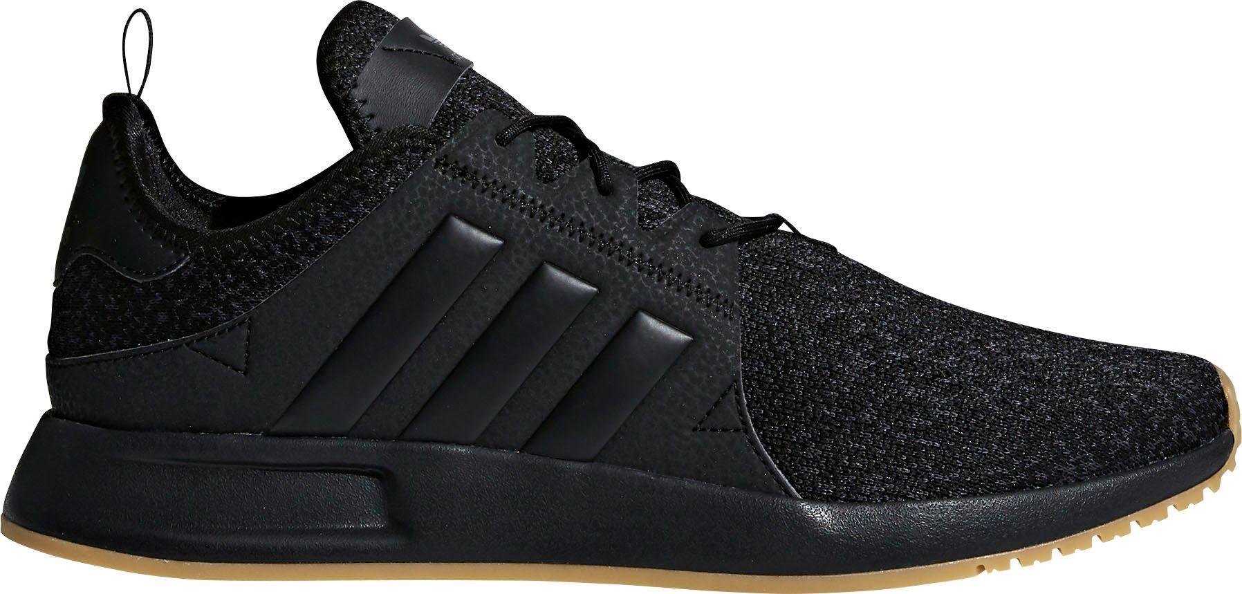 adidas Originals Men's X_plr Shoes, Size: 9.5, Black
