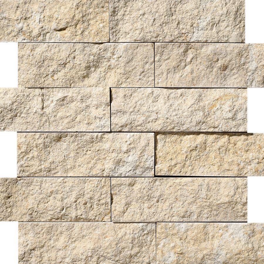 Bermar Natural Stone Shellstone Rock Face Limestone Floor And Wall