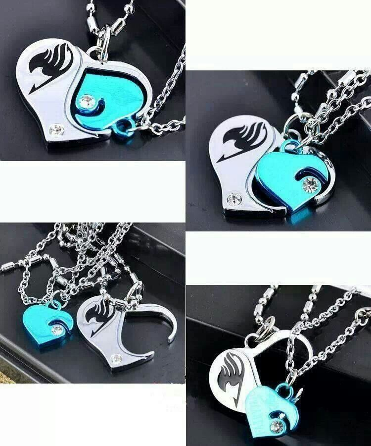 I Love This FairyTale Neclace Want It