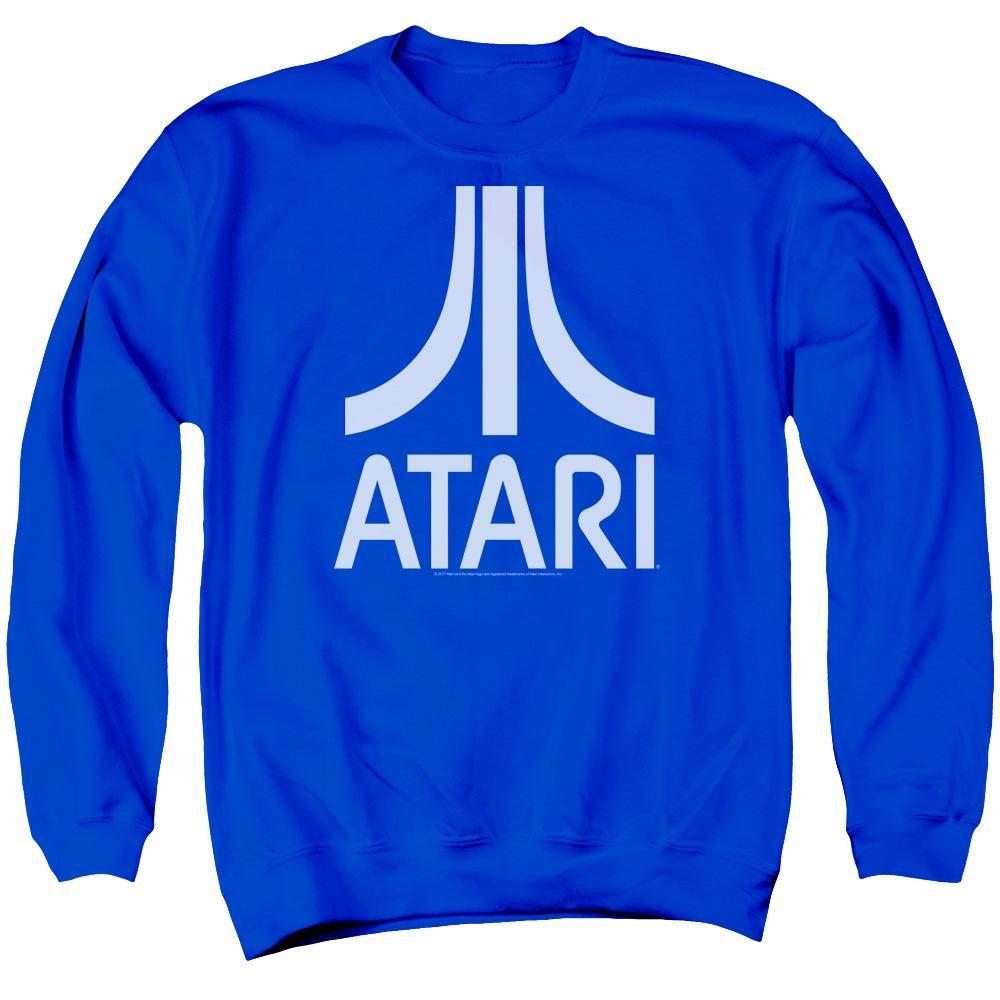Atari Kanji Squares Officially Licensed Adult T-Shirt