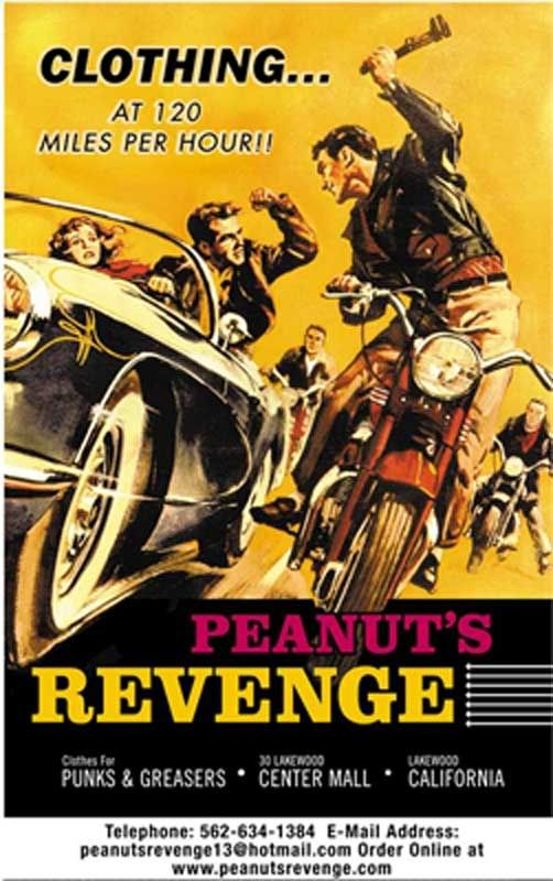 remember Peanut\u0027s Revenge Vintage Pinterest Medium art