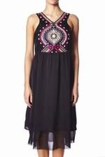 Odd Molly - 520 - old town moments dress