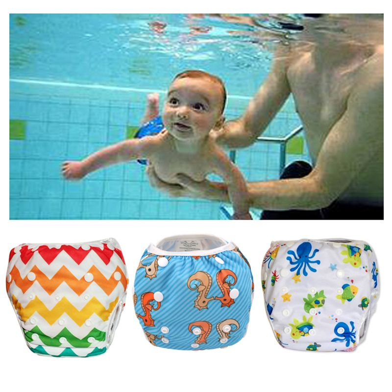 9 to 12 mths ~ ~ NEW ~ Baby Boys SWIMMING NAPPY Pants