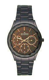 Skagen Two-Hand Multifunction Women's watch #344LDXD