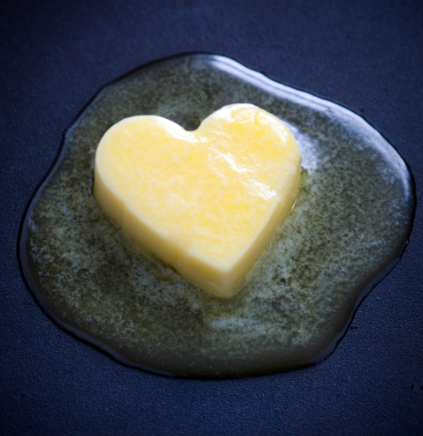 The Diet Heart Myth -Cholesterol and Saturated Fat are not the Enemy by Chris Kresser