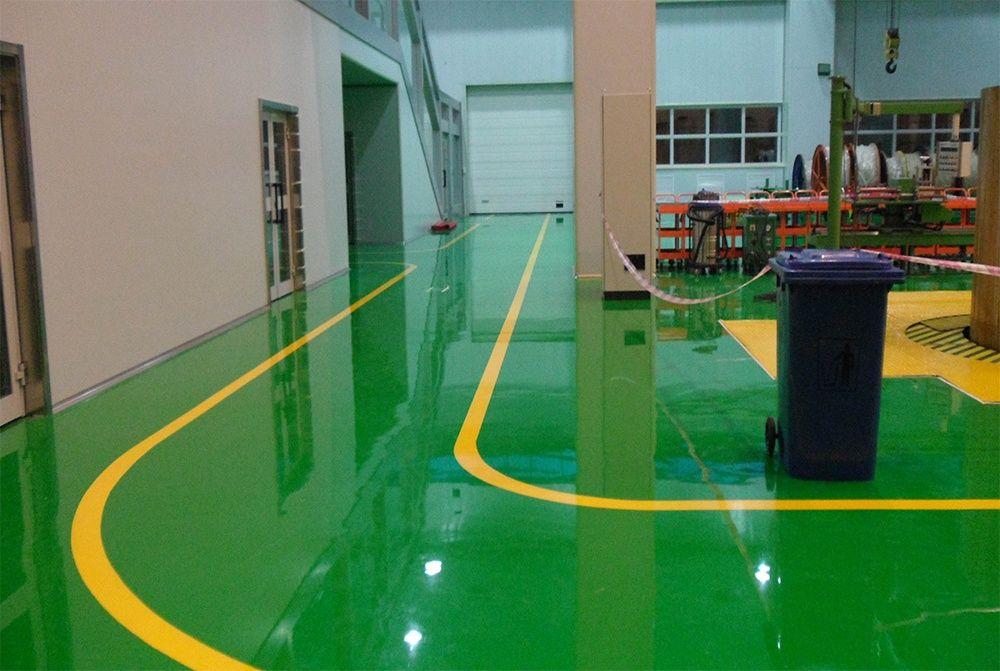Products Epoxy Resin Flooring Concret Floor Sealer Indutrial Epoxy Epoxy Resin Flooring Floor Coating Epoxy Floor Paint