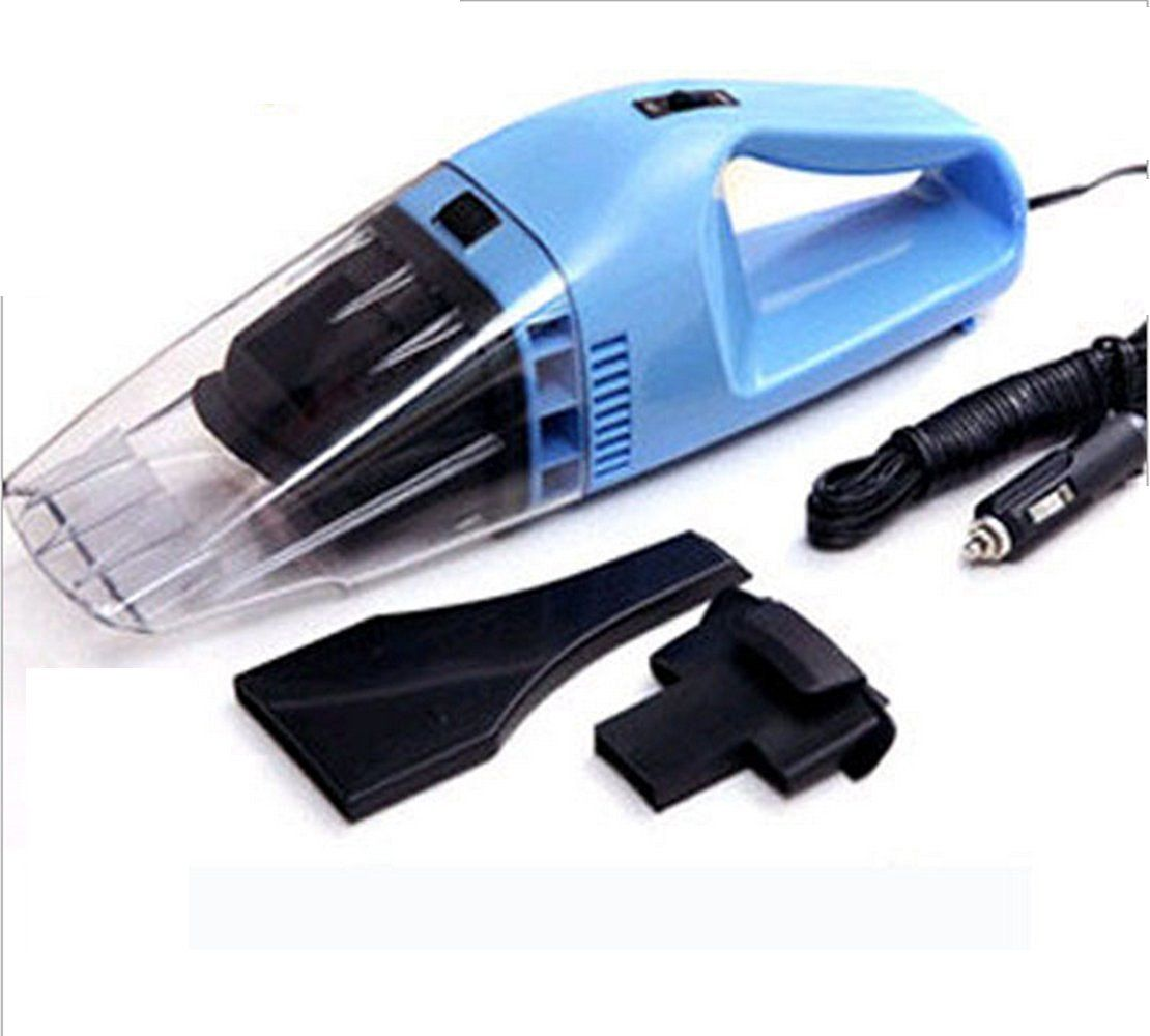 Car vacuums handheld wet and dry dual use in service voltage dc12v rated power 100w