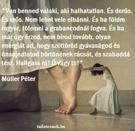 müller péter halhatatlan szerelem idézetek Müller Péter jó tanácsa | Motiváló idézetek, Idézetek lányoknak
