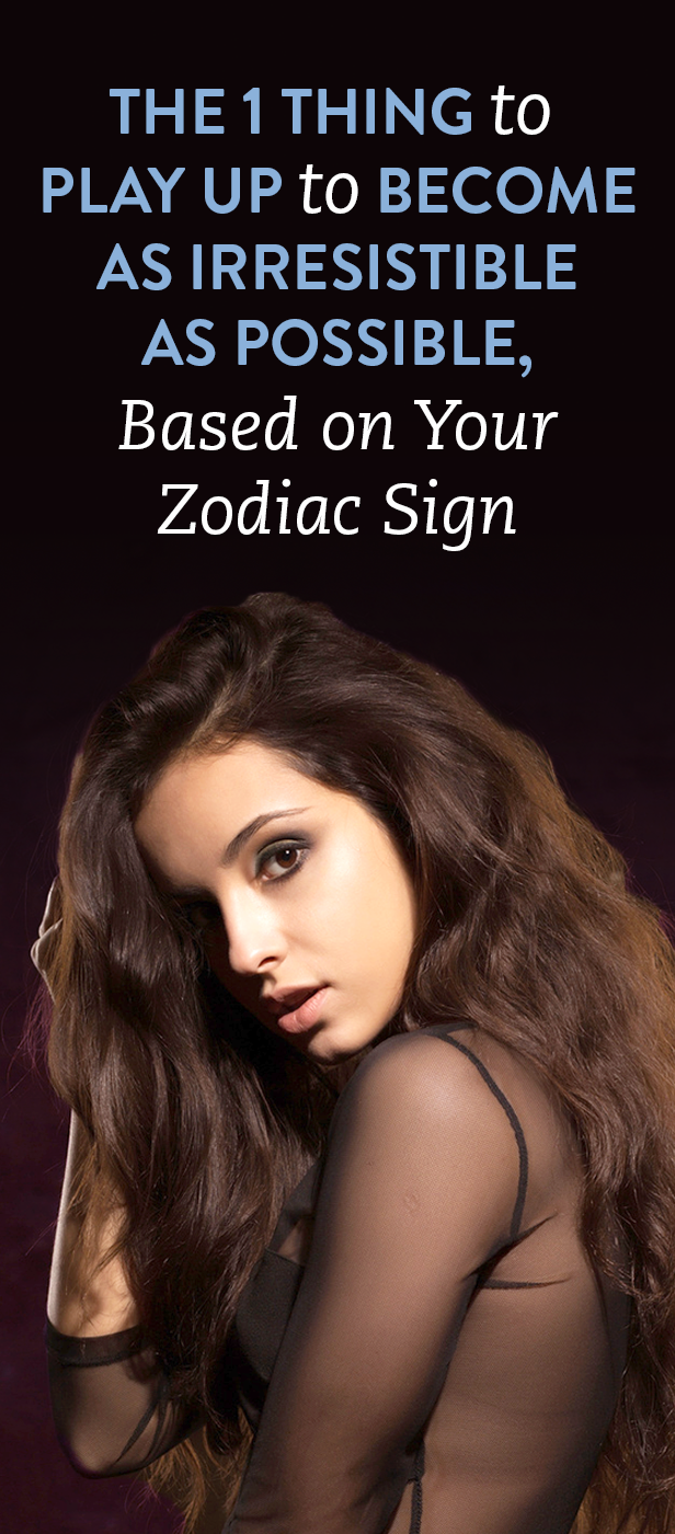 3 creepy things about you, based on your zodiac sign