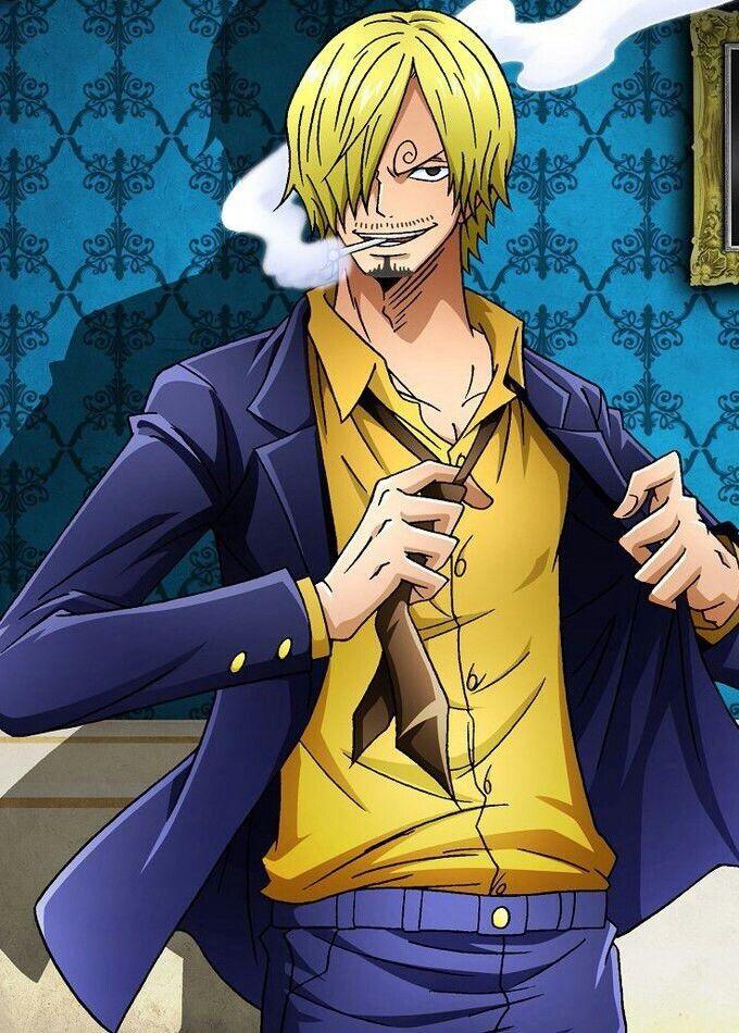 Zoro One Piece Time Skip Sanji Time-Skip | One ...