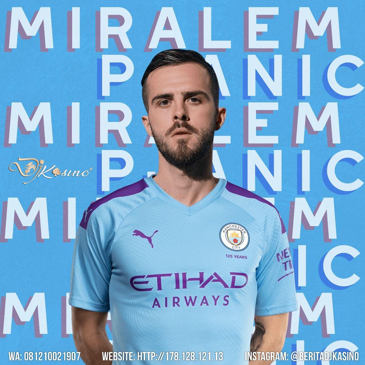 Manchester City dikabarkan Corriere Dello Sport turut