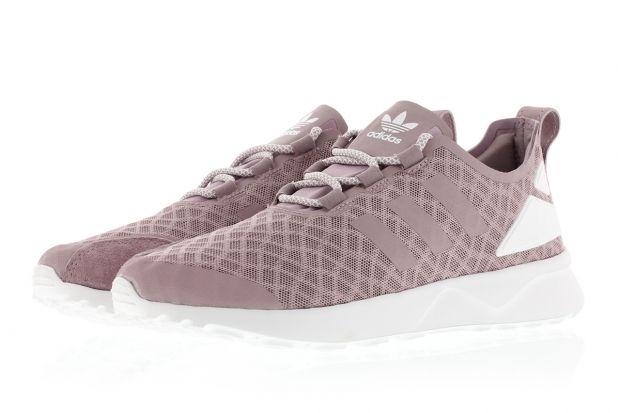 resultado de imagen de adidas zx flusso donne memoria nuove tendenze