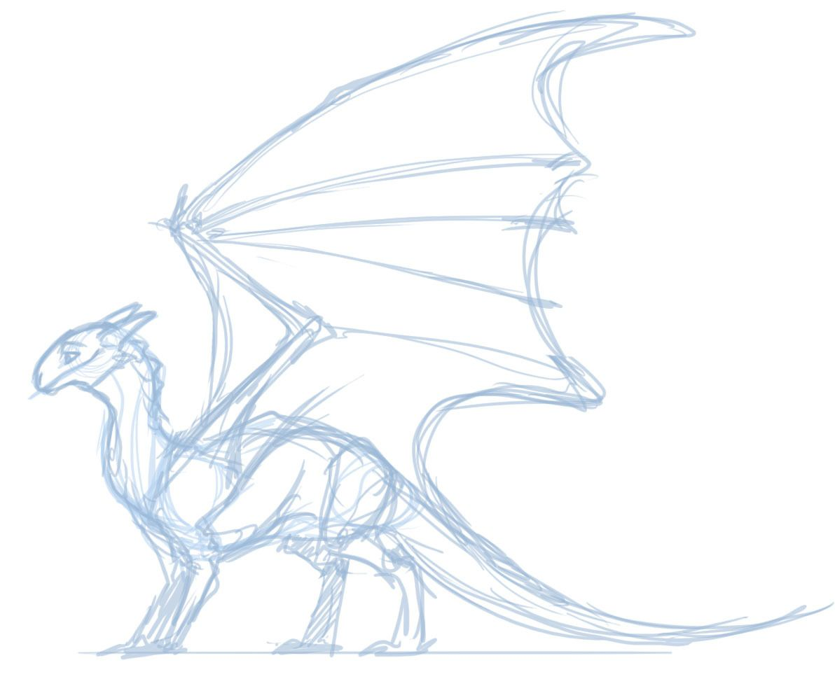 Here Be Dragons Dragon Sketch Creature Drawings Dragon Art