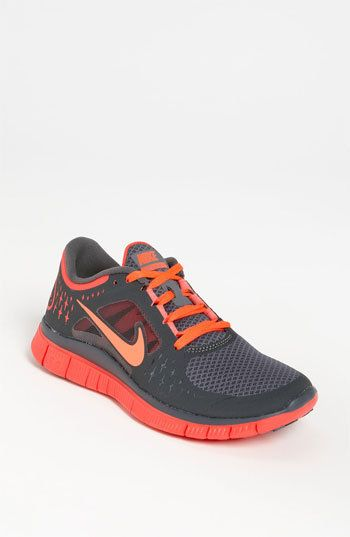 Nike 'Free Run+ 3' Running Shoe (Women) | Nordstrom