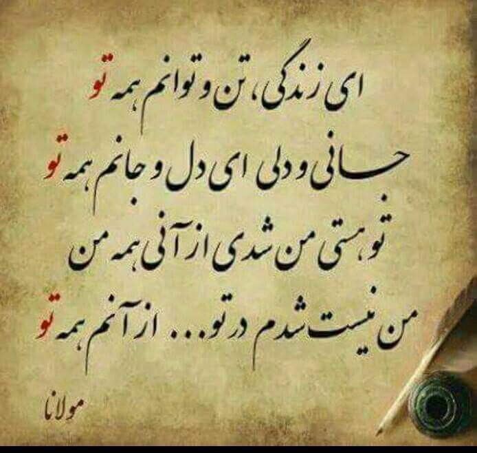 جناب مولانا Afghan Quotes Persian Quotes Persian Poem