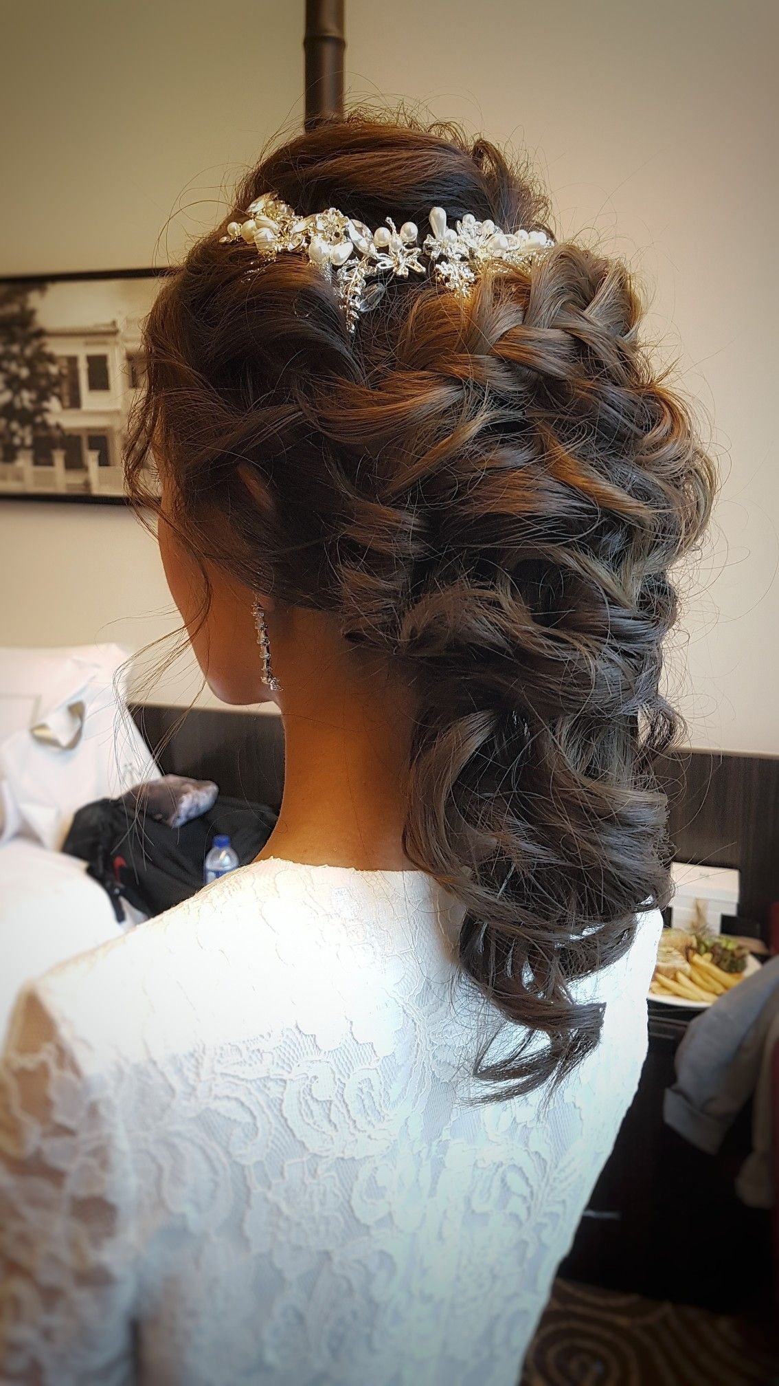 Gorgeous Textured Ponytail For Medium To Long Hair Hair By Joyce