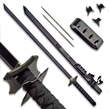 Pin on Ninja Swords and Katanas | KarateMart.com