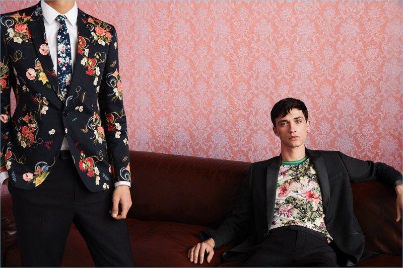 Topman Suits | Topman suits