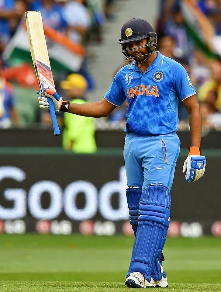 Pin By Vishnu Mv On Hit Man India Cricket Team First World Cup World Cup