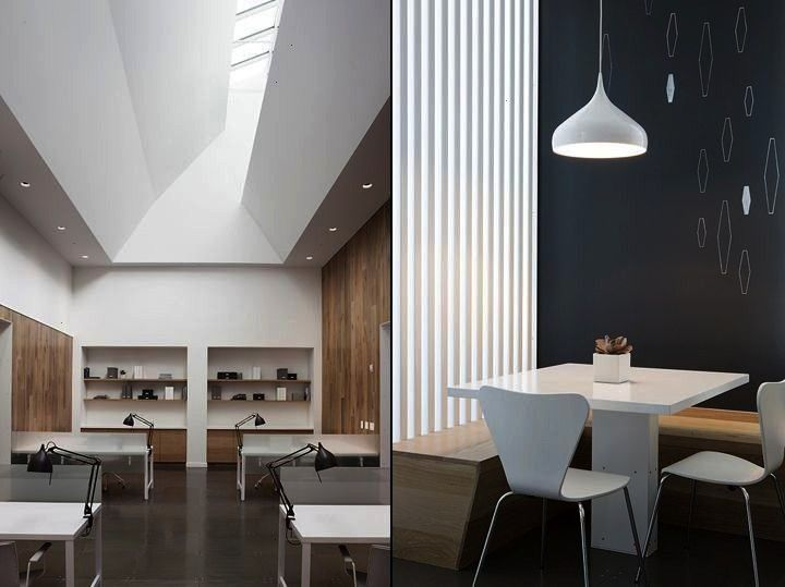 Firm Offices by Feldman Architecture San Francisco  Californ Venture Capital Firm Offices by Feldman Architecture San Francisco  Californ Venture Capital Firm Offices by...