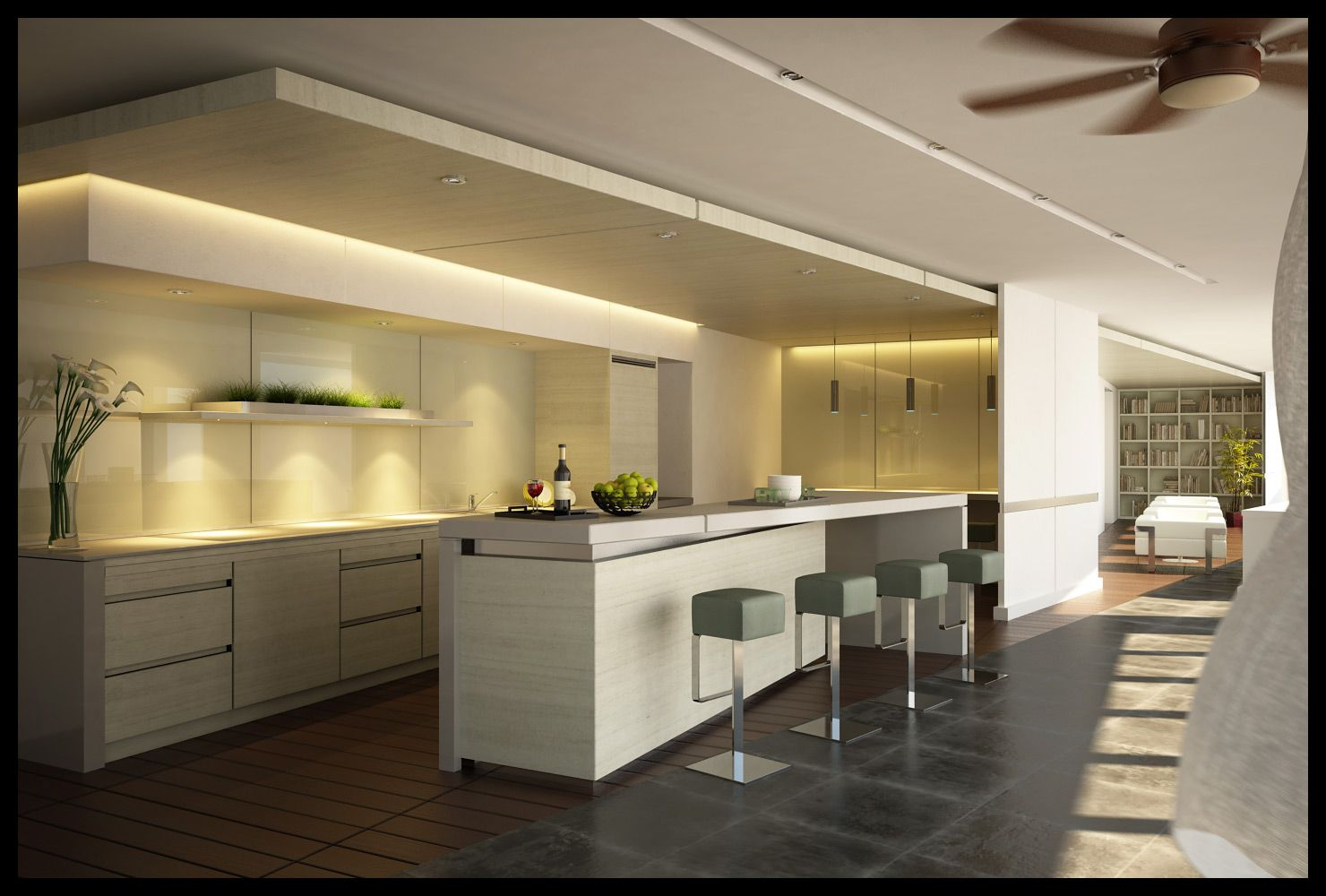 Idea home design miami
