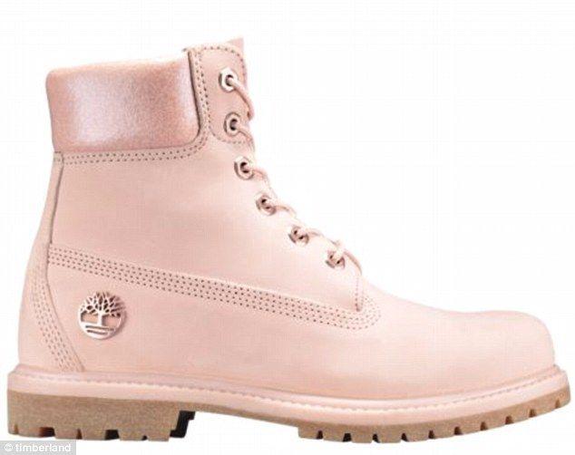 Timberland boots becoming trendy with Gigi Hadid, Khloe K