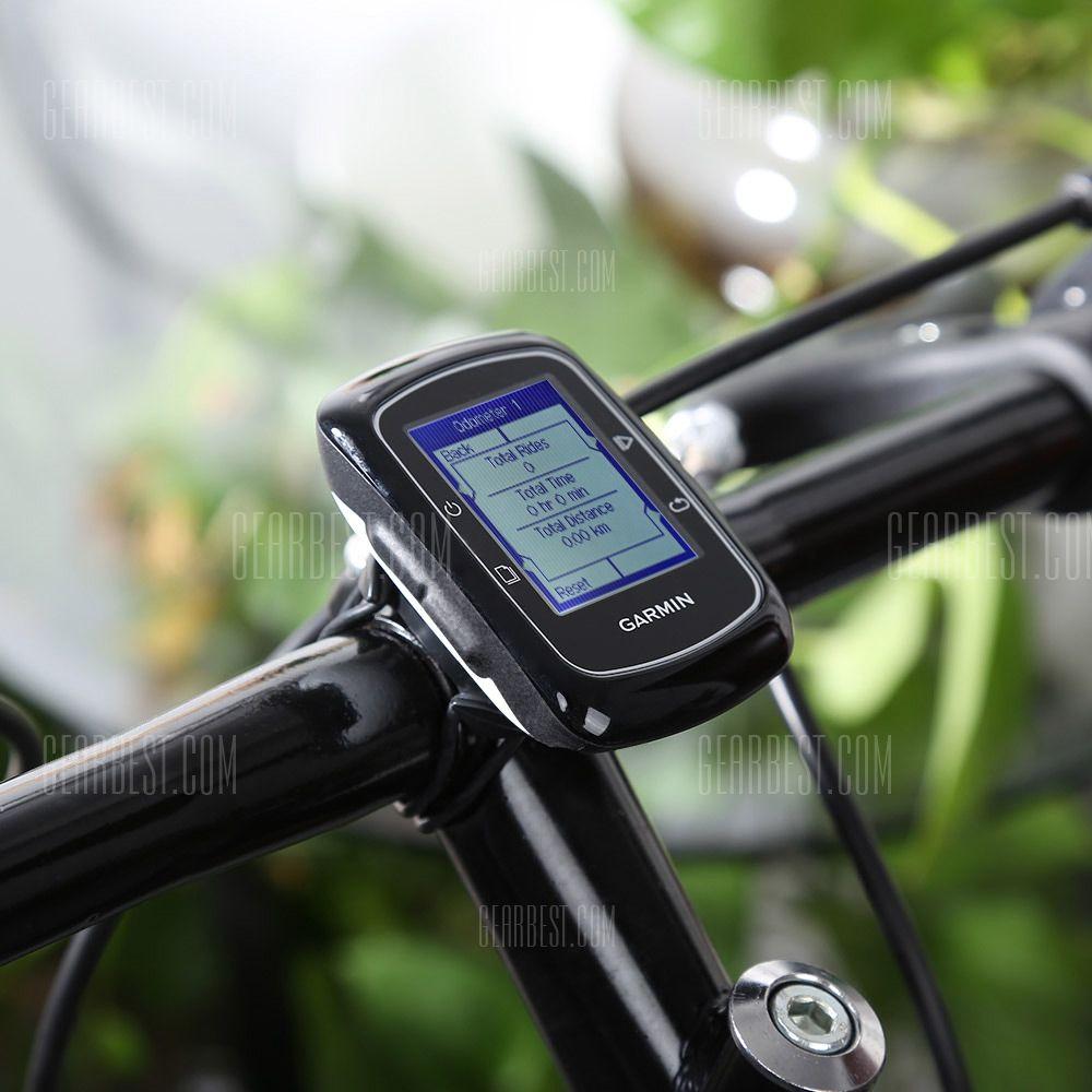 Garmin Edge 200 Gps Bicycle Computer Ipx7 Waterproof Sale Price